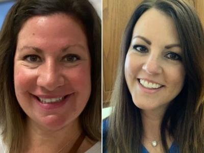 Two Mansfield City Schools teachers earn Master Teacher Designation