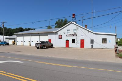 Open Source: What is the update on the Washington Township fire station project?