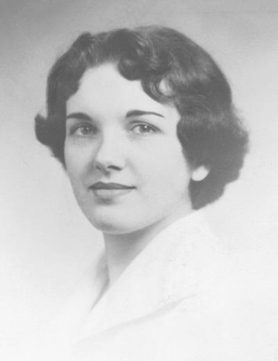 Marjorie Watson