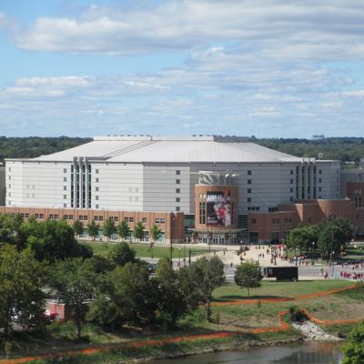 Wexner Medical Center to utilize Schottenstein Center for mass COVID-19 vaccination site