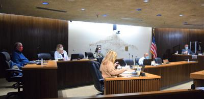 Council returns