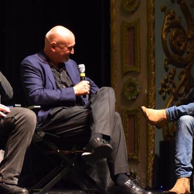 Turner Classic Movies host loves 'Shawshank Redemption'