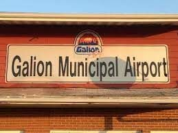 Galion airport