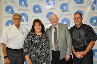 John Kennedy Crawford County Senior Citizen of the Year