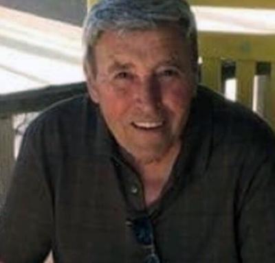 Bernie Ferrol Cox
