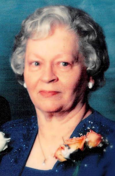 Janice Marlene Bruce