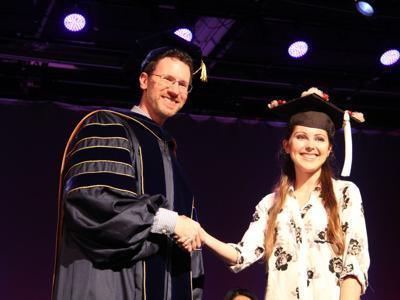 GALLERY: OSU Mansfield Graduation
