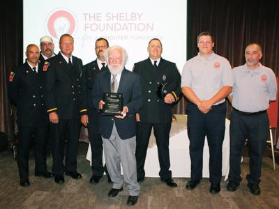 The Shelby Foundation hosts annual gala to raise funds for community enhancements