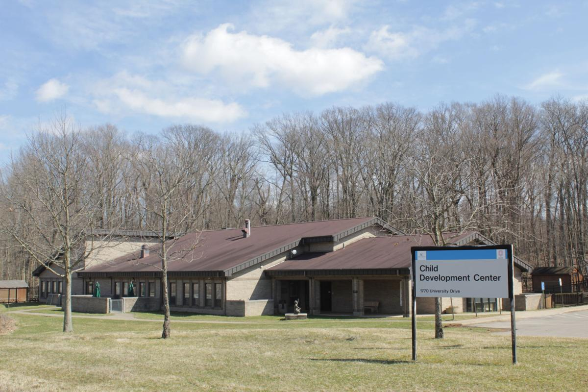 The Childhood Development Center at OSU Mansfield