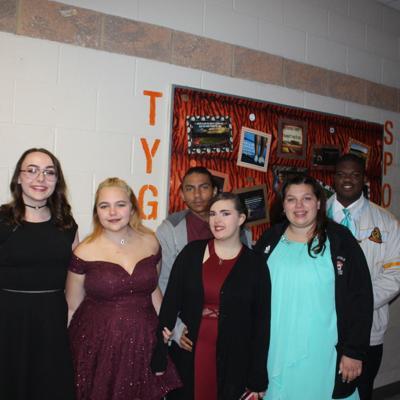 GALLERY: 2018 Mansfield Senior Homecoming