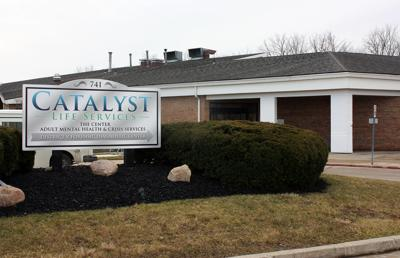 Catalyst Life Services building
