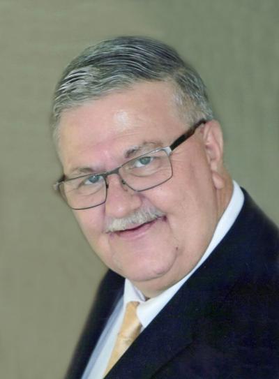Aaron J. Mosier