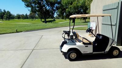 Golf Carts Made Legal On Ontario Roads With Permits News Richlandsource Com