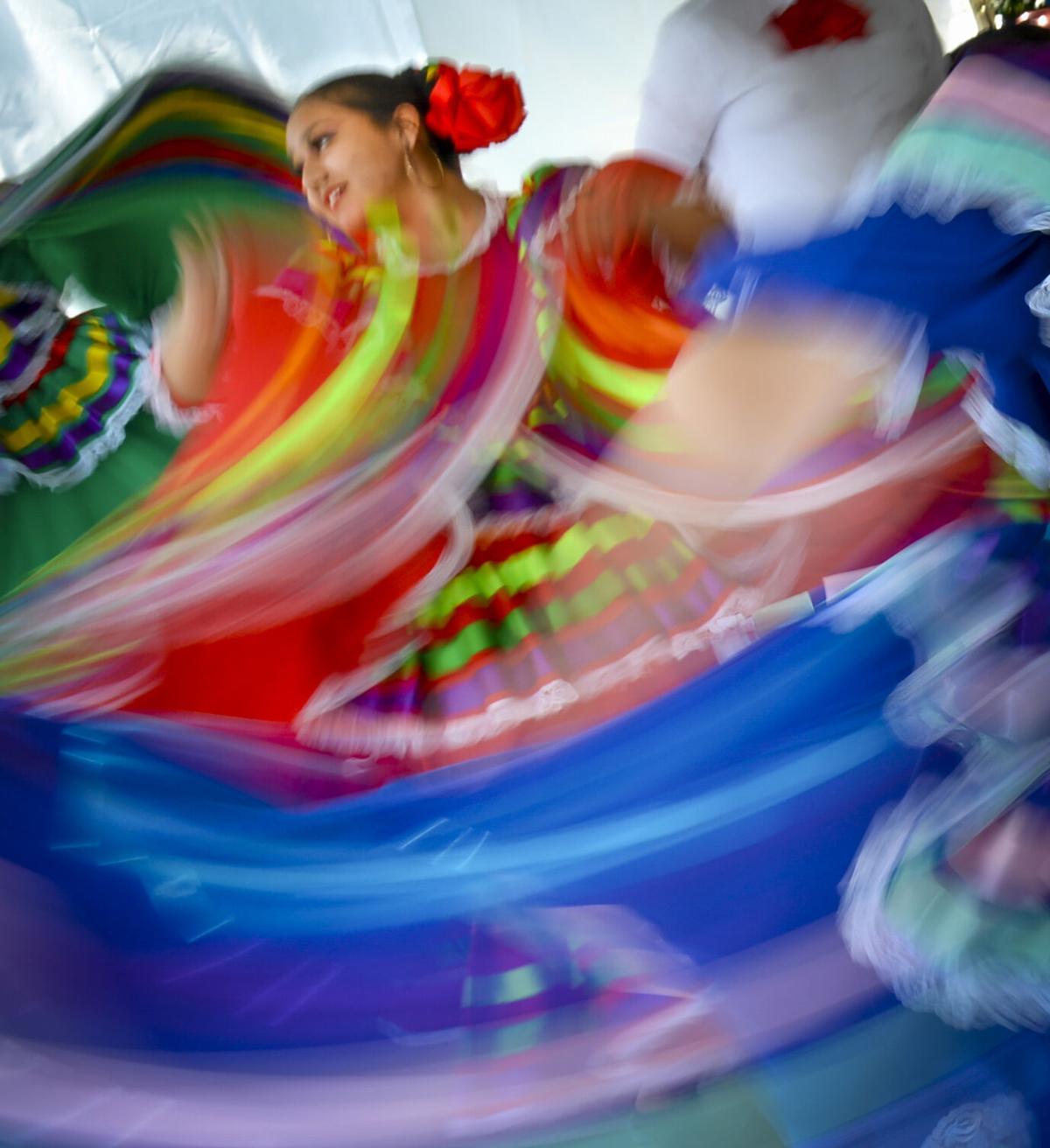 Festival Latino in Columbus