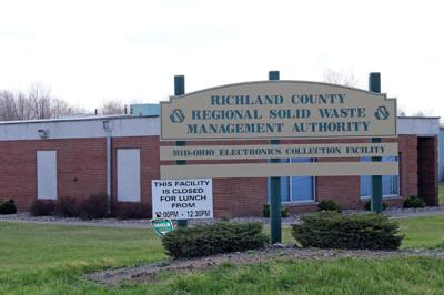 Richland County Regional Solid Waste Management Authority