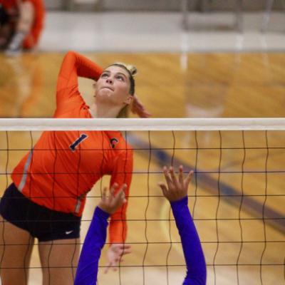 Galion, Buckeye Central advance in volleyball postseason