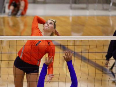 Galion moves up a division, gets No. 2 seed