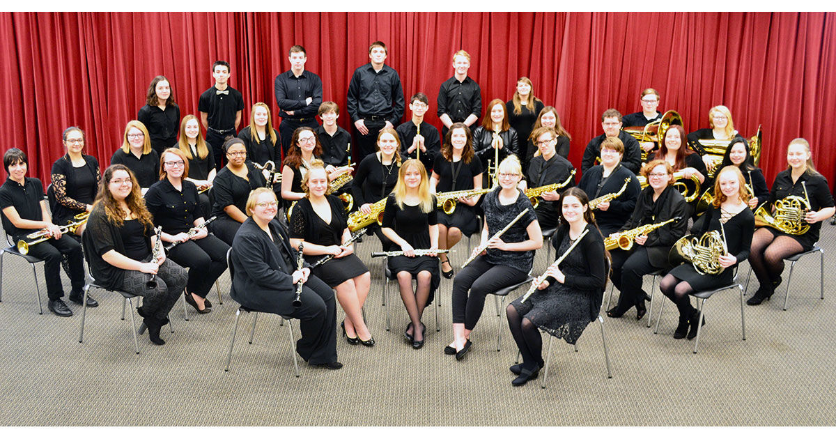 Galion spring band concert & chicken BBQ set for May 11