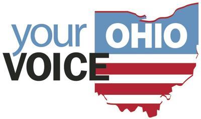Your Voice Ohio logo
