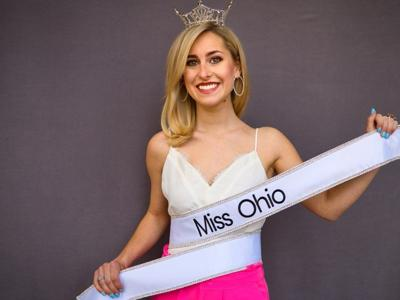 Reigning Miss Ohio reflects on living with a rare disease