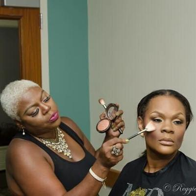 Mansfield native releases page-turning book detailing experience as a celebrity makeup artist