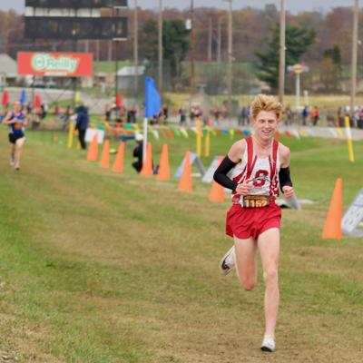 Fortress Obetz to host Ohio's state cross country championships