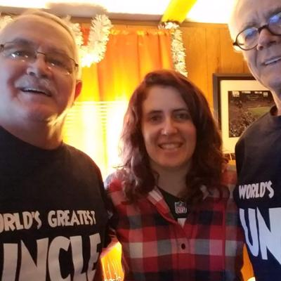 Ohio Values: Andrea Webb - From the kitchen to the classroom