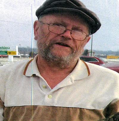 Mr. Kenneth Ray Stitt