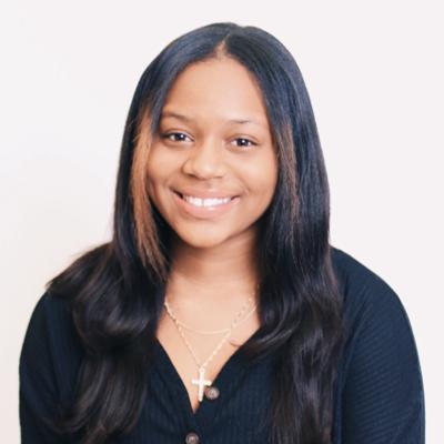 Mansfield Senior 2020 Graduate: Alisha Franklin