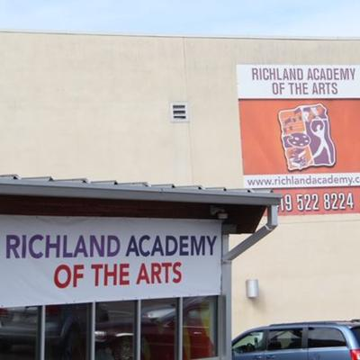 Richland Academy of the Arts announces tuition assistance, scholarships
