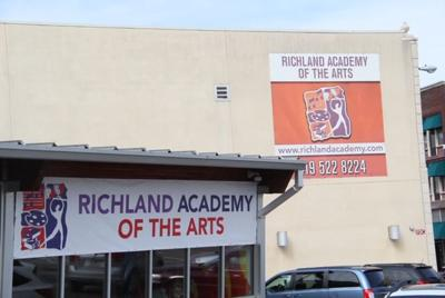 Richland Gives: Richland Academy of the Arts