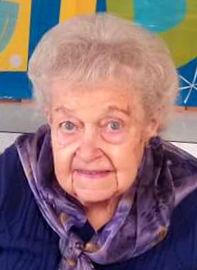 Faithe Eileen Mowry