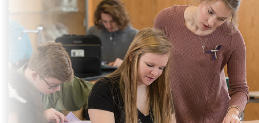 AU creates tuition-free program for students majoring in teacher education