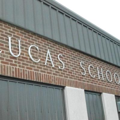 Lucas school board hears funding options for potential facilities project