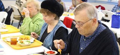 Part II: Lexington Senior Center: A place for good food, good friends