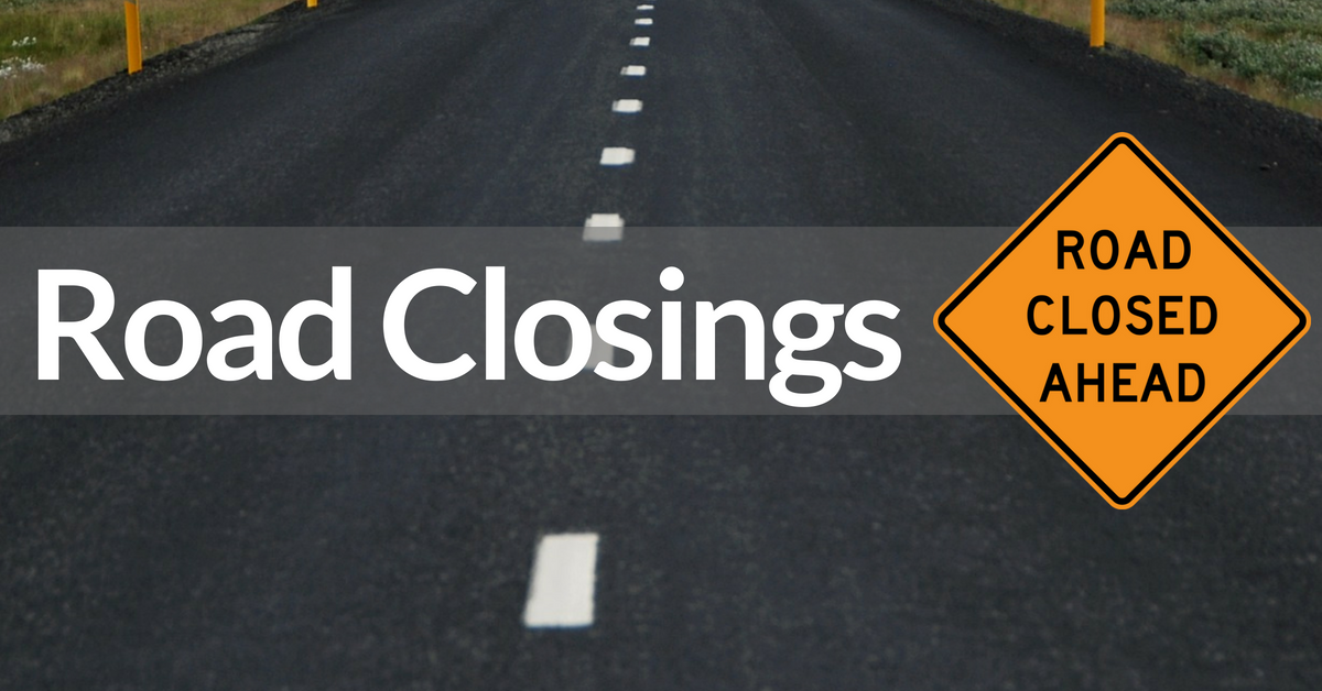 Waterline repair work closes Ohio 39/96 section in Shelby