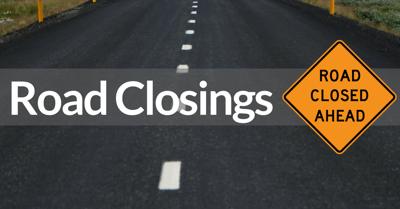 road closing