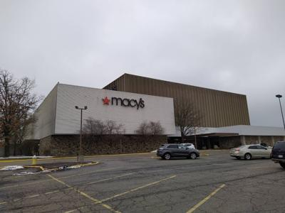 Macy's at Richland Mall