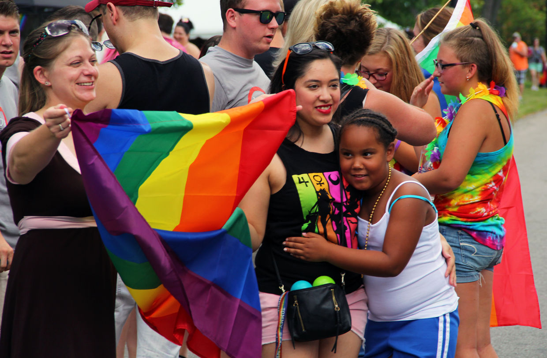 Mansfield ohio gay men