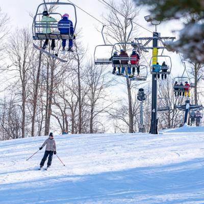 Snow Trails to launch 60th anniversary season Friday