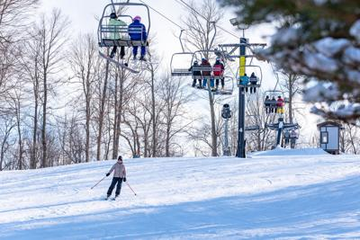 Weathering Winter: Local opportunities to beat cabin fever