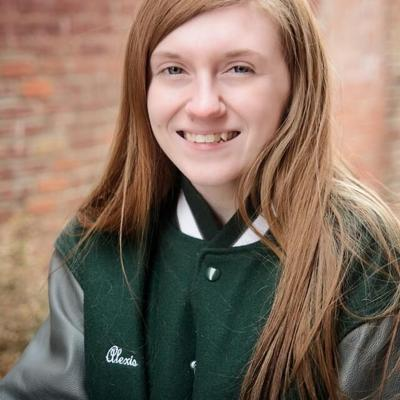 Madison High School 2021 Graduate: Alexis Kellner