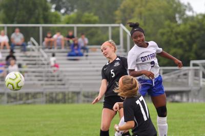 GALLERY: Ontario vs. Ashland Girls Soccer