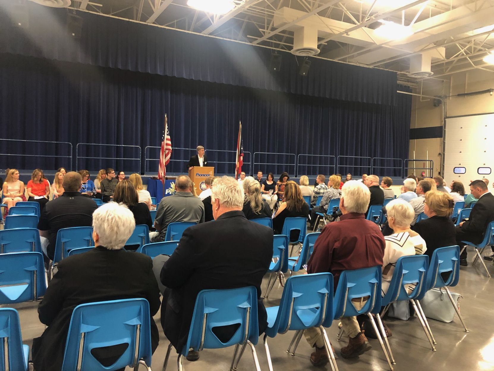 B.E.S.T. Awards honor Crawford County Students and Teachers at Pioneer Career and Technology Center