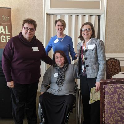 Richland County Women's Fund gives largest grant yet