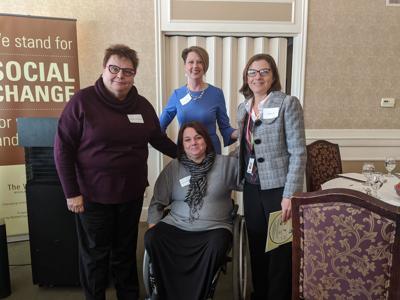 Women's Fund Childcare Grant Award