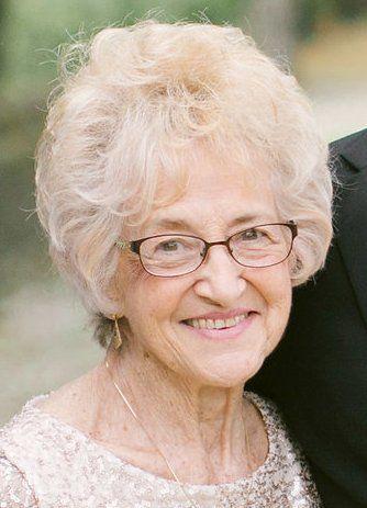 """Judith Elaine """"Judy"""" Roth"""