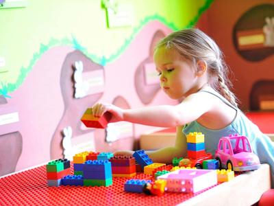 Little Buckeye Children's Museum to celebrate Richland Gives on Dec. 1