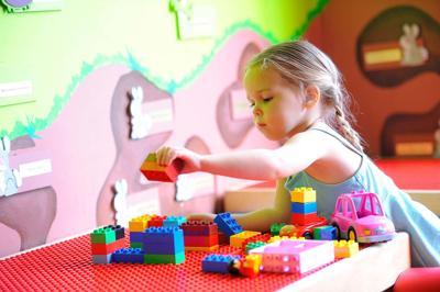 Little Buckeye Children's Museum reaches GuideStar's highest Seal of Transparency