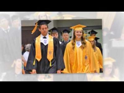 Northmor High School 2017